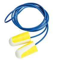 Howard Leight Bilsom 304L Corded Ear Plug (Box 100)