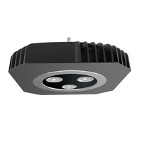 ANSELL 165W Multi-Ray LED High Bay Graphite