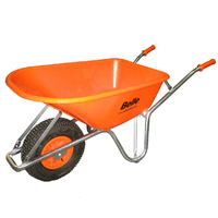 WARRIOR WHEELBARROW