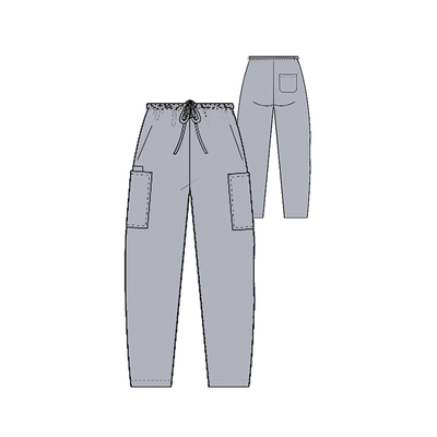 Dickies Unisex Trousers