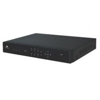 Triax THDR 16 Channel Tribrid DVR + 4TB