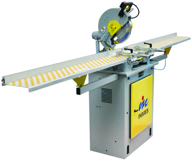 Inmes Im-30 Single Miter Saw