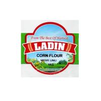 Ladin Corn Flour (Misir Unu) 1kg