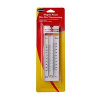 Brannan Magnet Set Max/Min Thermometer
