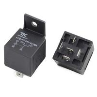 RELAY 24 Volts - 30/40 Amp  - 5 Pins Automotive