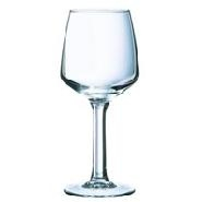 Lineal Wine Glass CE 125ml Carton of 24