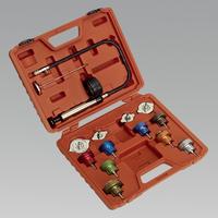 SEALEY Radiator Pressure Test Kit  VS006 CT1585