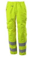 MASCOT SAFE SUPREME Over Trousers with kneepad pockets