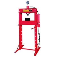 30Ton Air / Hydraulic Shop Press