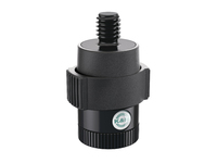 Konig & Meyer 23910 - Quick-Release Adapter for microphones