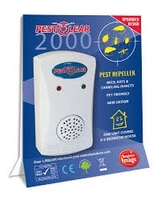 PestClear 2000 Whole House Pest Repeller