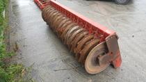 Kverneland Actipack Roller
