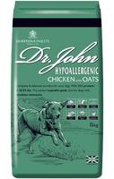 Dr John Hypoallergenic Dog Food - Chicken 15kg [Zero VAT]