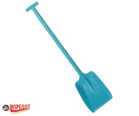 HYGIENE SHOVEL BLUE