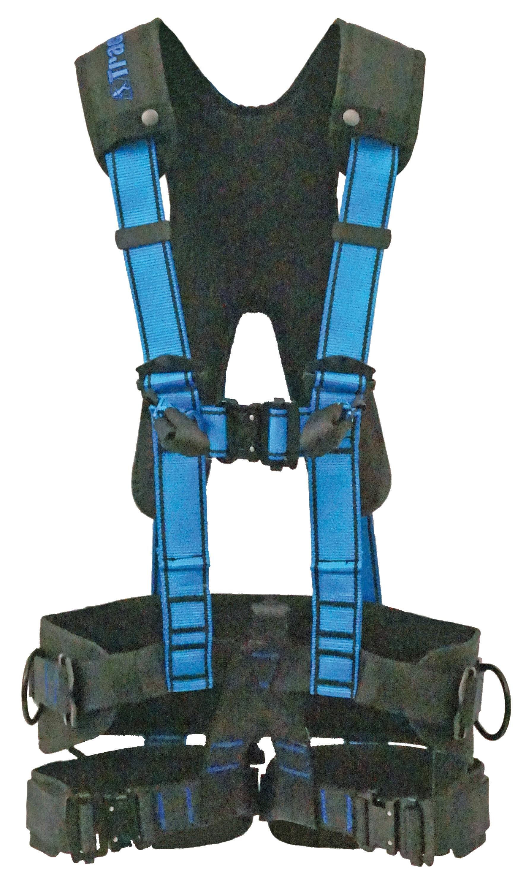 Tractel Technical Harness for Rope Access Work   HT Promast