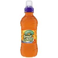 Bottle Fruit Shoot ORANGE (12x275ml)