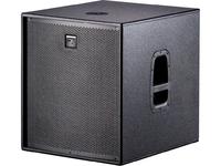 D.A.S Audio ACTION-18 | High output bass-reflex subwoofer system
