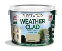 Fleetwood Weather Clad Powerscourt 10Ltr