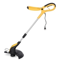Powerplus 500W Electric Grass Strimmer