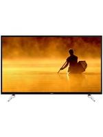 "Walker 55"" Ultra HD 4K HDR Smart LED TV with Terrestrial & Satellite Tuner - Saorview Approved"