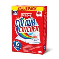 Dylon Colour Catcher 40's Bumper Pack