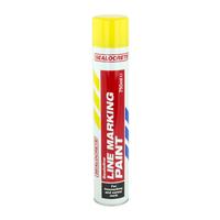 Sealocrete Line marking paint yellow 750ml