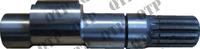 Shaft Hydraulic Pump