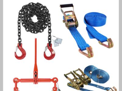 Straps / Chains