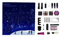 Technic Christmas City Scape 24 DayCosmetic AdventCalendar