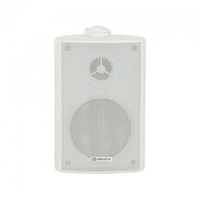"4"" Outdoor Speaker BP4V White"