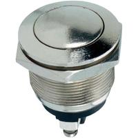 Switch | Push Button Metal Switch 10A 125VAC 5A 250VAC