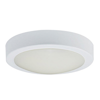 Ansell Jazz 14W LED Light Fitting Cool White