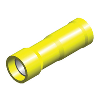 Yellow Term Socket | 5.0mm