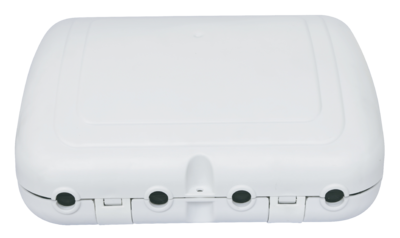 IP65 Weather Proof Box with 4 Gang