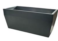 Acquario Trough 75lt - Black