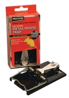 PSESMT EASY SET METAL MOUSE TRAP