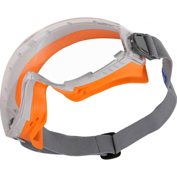 Premium Indirect Vent Safety Goggle