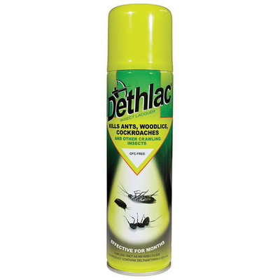 Dethlac Spray