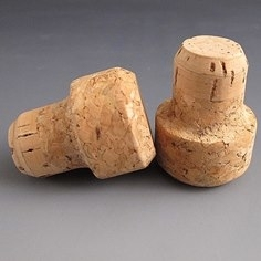 Corks. (Bag of 100).