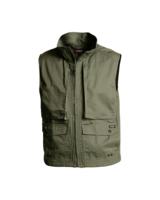 Blaklader 3154-1835 Army Green Waistcoast