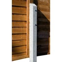 1m Fence Post Concrete Repair Spur