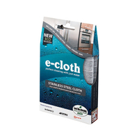 E-Cloth Stainless Steel Cloth