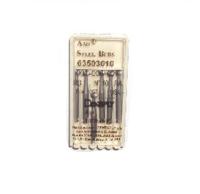 DENTSPLY STEEL ROUND R/A 027 ASH