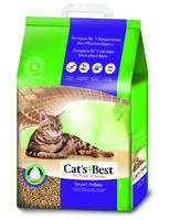 Cat's Best Smart Pellet Cat Litter 10kg