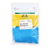 Bio Hazard Spillage Kit Refill