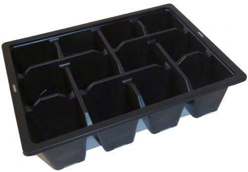 HSP Multi-Cell Pack 12 Cell - Black