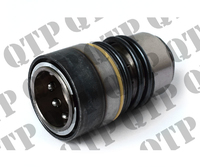 Quick Release Coupling Insert