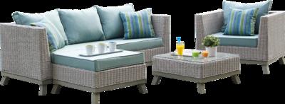 Coronia Sofa Set