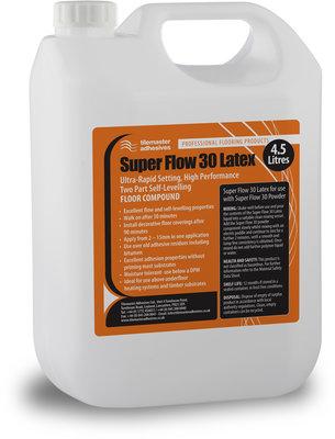 Super Flow 30 Liquid 4.5ltr