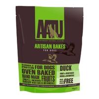 AATU Artisan Bakes Duck 150g x 6